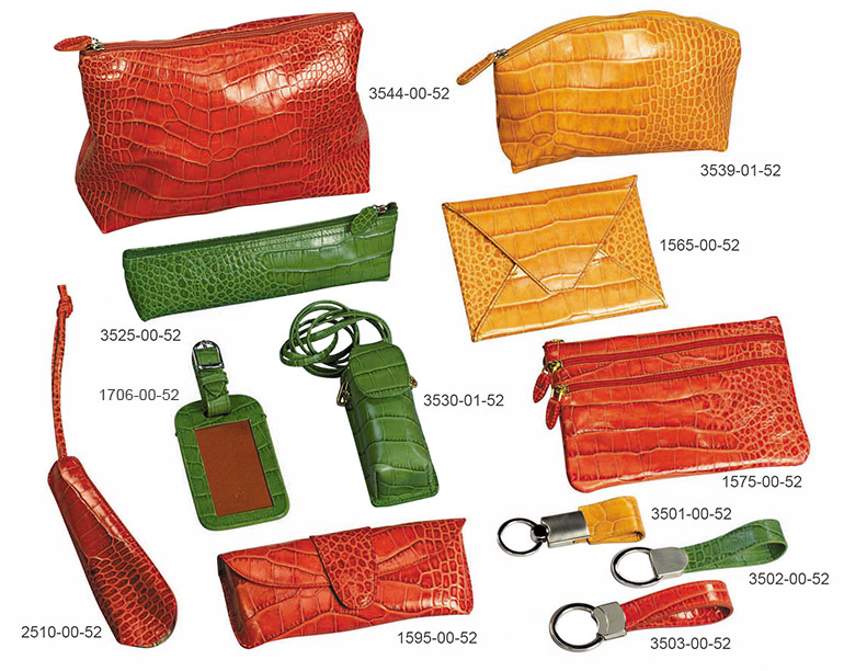 Small leathergoods