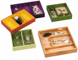 Vallet Tray Collection