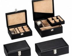 Gentleman's Jewel Boxes