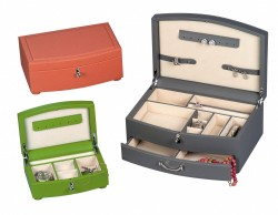 Cuff-Links Boxes