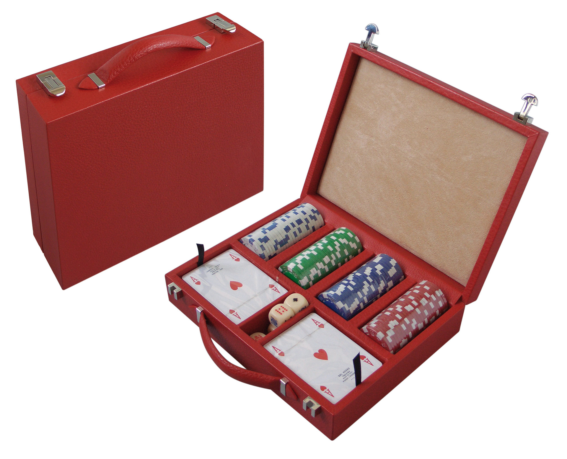 art.2466 poker set 005