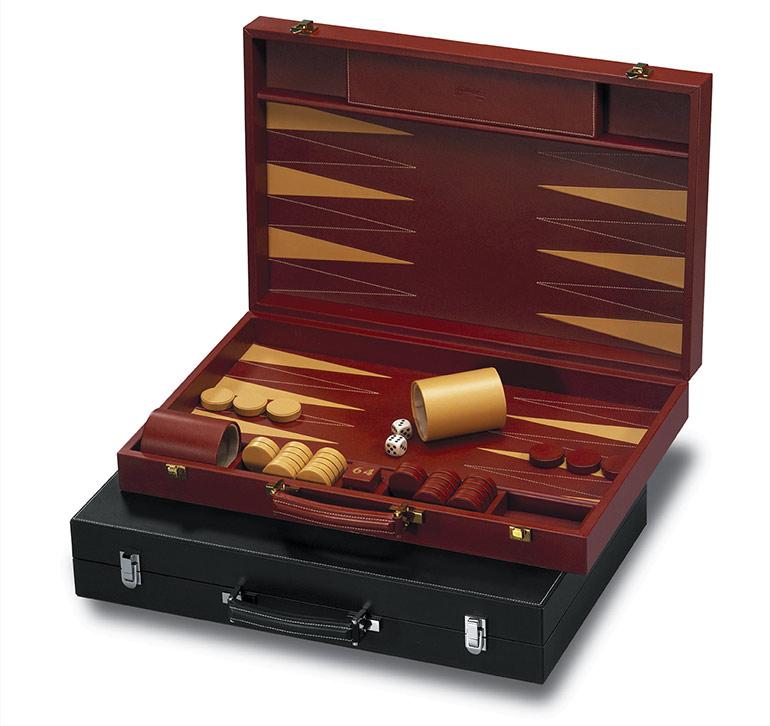 Backgammon ELITE