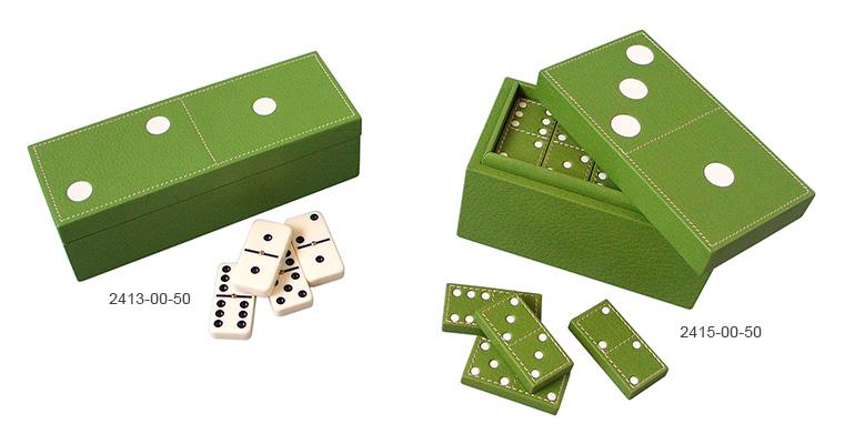 Lux Domino box