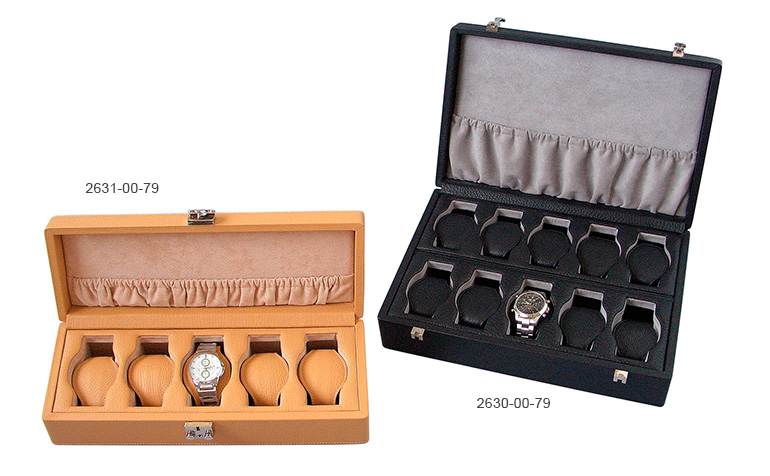 Watch Box Collection